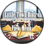 Little Town Bistro Menu